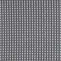 Сетчатый акрил DW62 черный (спинка)