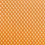 Сетка оранжевая (спинка)