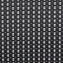 сетчатый акрил DW01 черный (спинка)