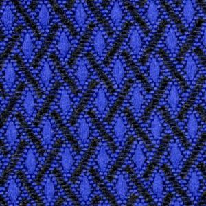 53 JP-15-3 (черно-голубая ткань)