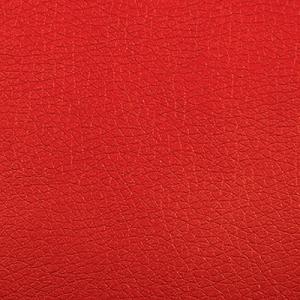 620 экокожа красная