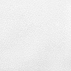 Кресло СН-795 кожа белая