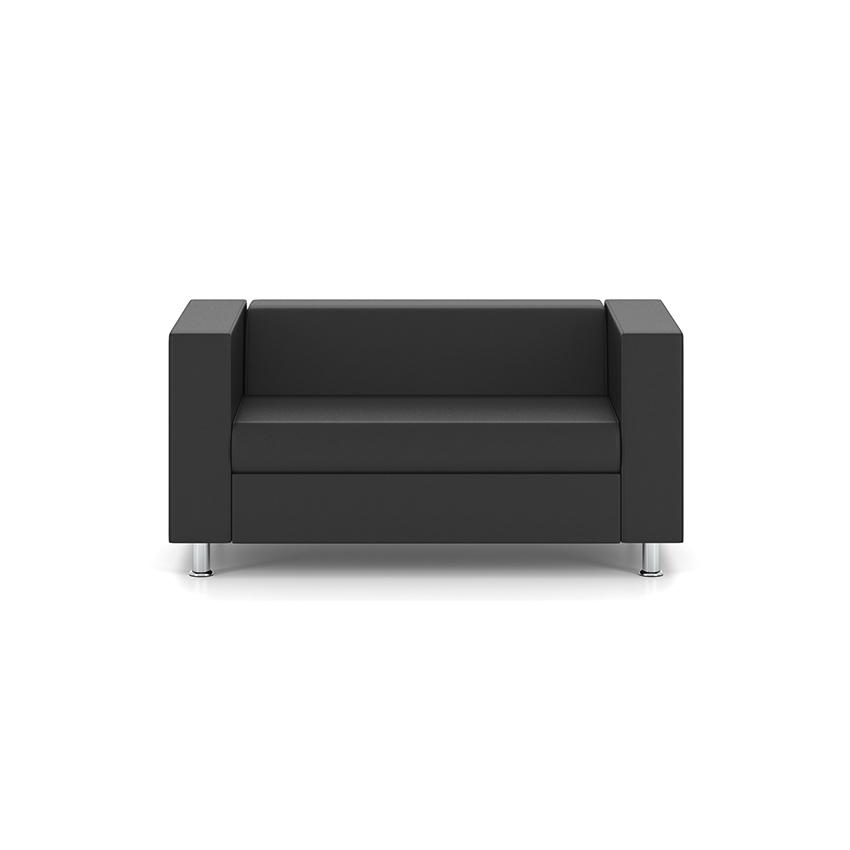 Алекто — диван двухместный