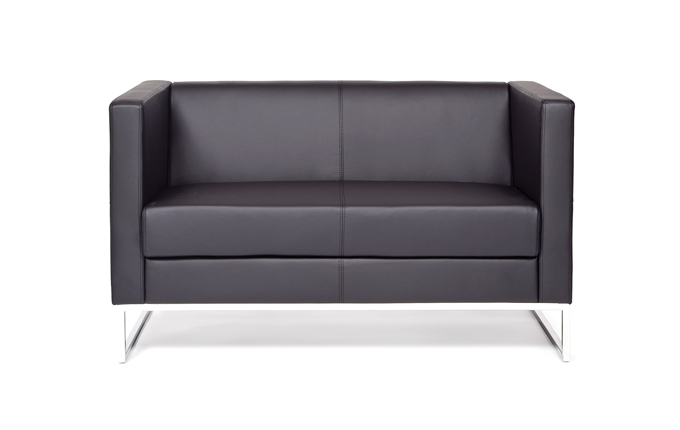 ДЮНА диван двухместный