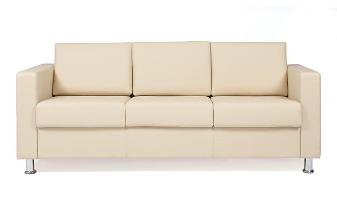 СИМПЛ диван трехместный