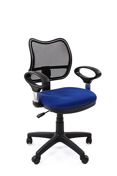 Объявление о продаже Компьютерное кресло Нота new gtpp (Самба) В-1 (сер в Санкт-Петербурге на Avito