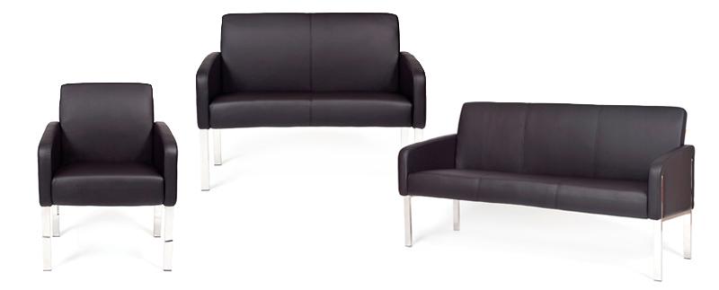 Новая линейка мягкой мебели AERO