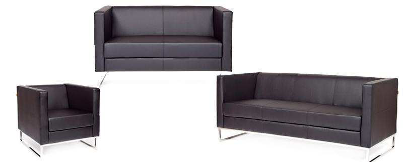 Коллекция мягкой мебели Duna